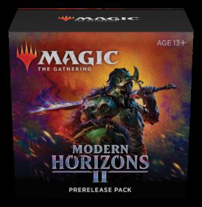 Modern Horizons 2 Pre-Release Pack