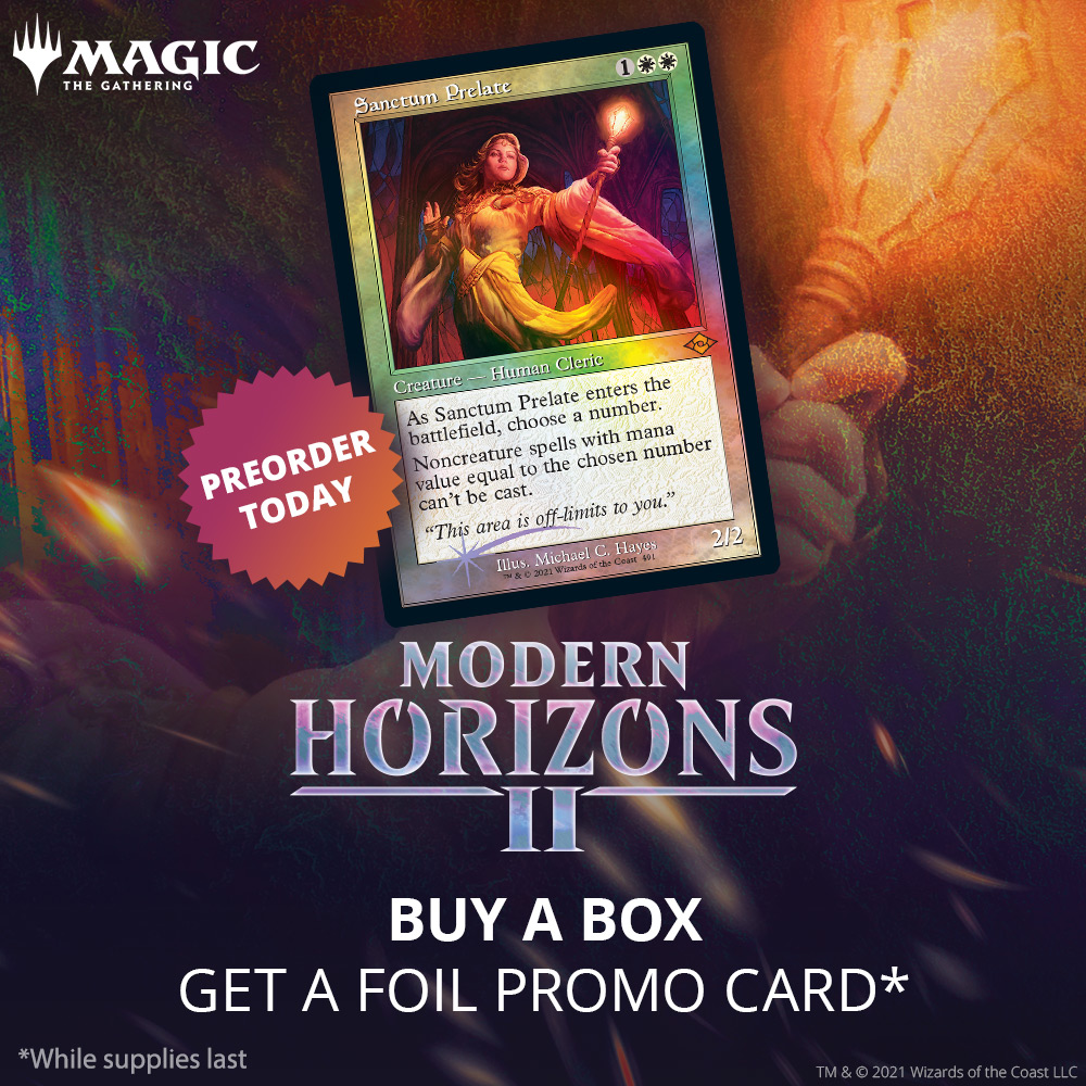 FTW Game Co Magic The Gathering